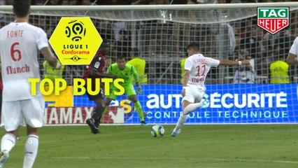 Top 10 frappes de loin | saison 2019-20 | Ligue 1 Conforama