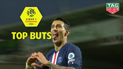 Top 10 toucher de balle | saison 2019-20 | Ligue 1 Conforama