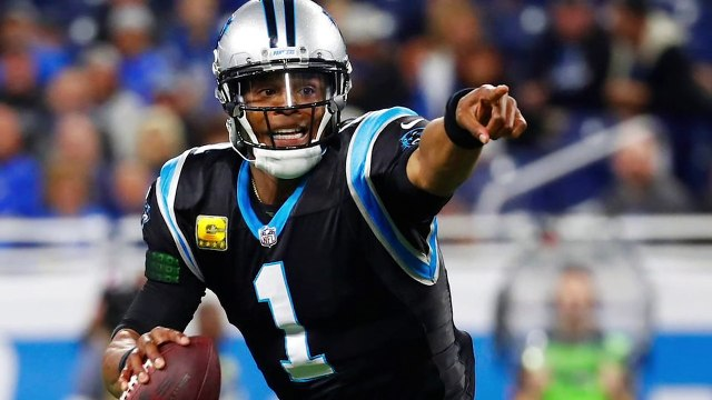 Patriots News: NFL Players React to Patriots Signing Cam Newton