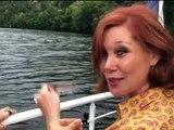 Soirée client DITEL dans les gorges de la Loire - Publireportage - TL7, Télévision loire 7