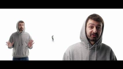 Migraine de Roman Frayssinet : La poussette - Clique - CANAL+