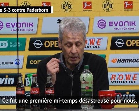Bundesliga - La saison en décla'