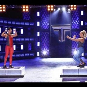 "The Titan Games Season 2 Episode 7 ""Western Regional Finals"" Full Episodes"