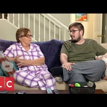 "Watch ""90 Day Fiancé: Pillow Talk"" Season 5 Episode 9 [Official] TLC"