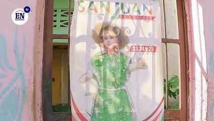 Curiepe respetó la cuarentena en la celebración a San Juan