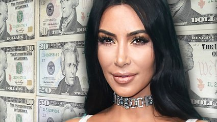 Kim Kardashian Sells KKW Beauty For THIS Reason