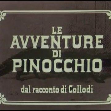 Le Avventure Di Pinocchio [Luigi Comencini]- Episodio 4-