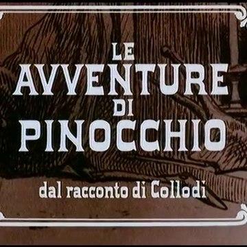Le Avventure Di Pinocchio [Luigi Comencini] - Episodio 5-