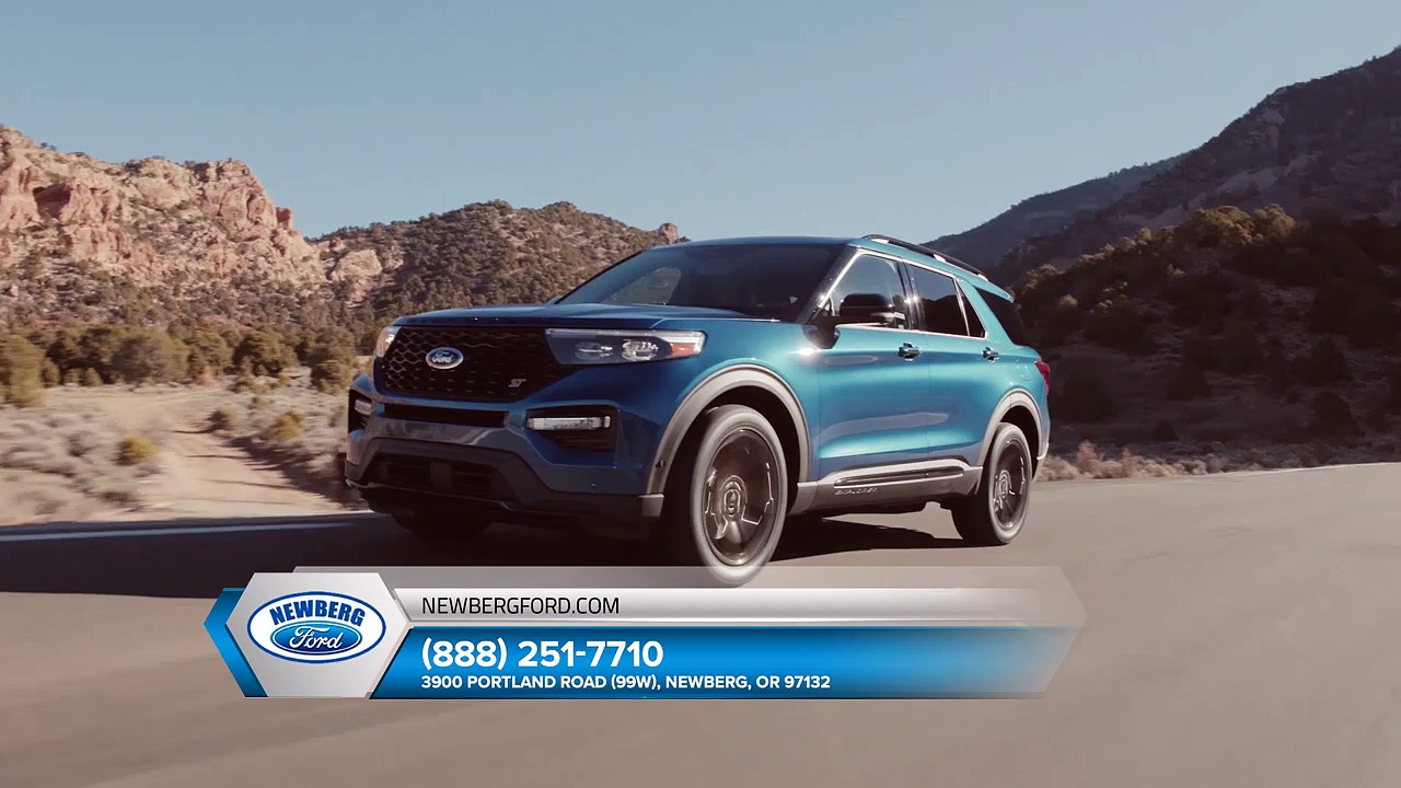 Ford dealership Salem  OR | Ford