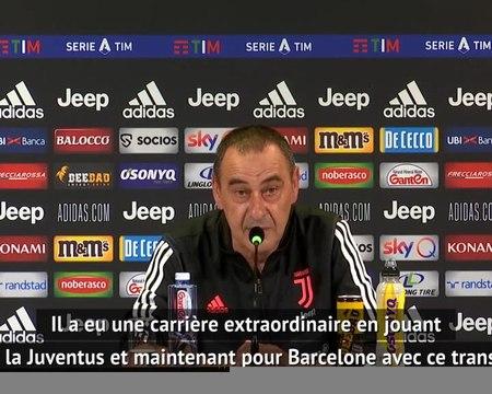 """Juventus - """"Pjanic va être heureux de terminer sa carrière à Barcelone"""""""