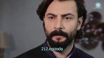 Zakletva 212 epizoda - Yemin Turska serija sa prevodom