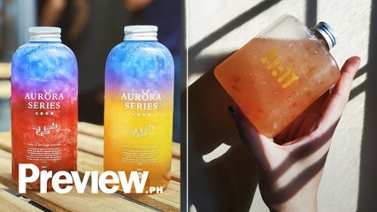10 Instagrammable Fruit Teas To Try Now | Preview Eye | PREVIEW