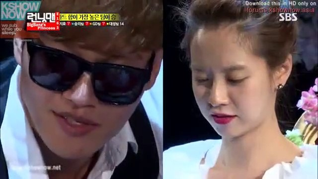 Running Man EP 163 part2 (english subtitle)