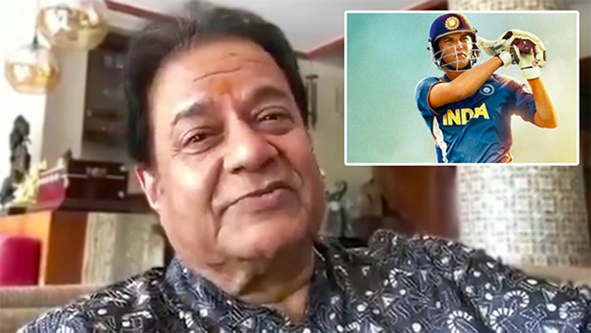 Anup Jalota Remembers Sushant Singh Rajput's Best Work In MS Dhoni Biopic