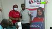 Reportage - Remise de cadeaux aux gagnants du jeu ramadan de SAMA by UBA
