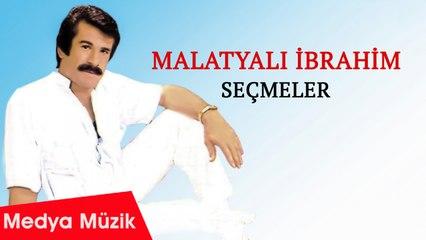 Malatyalı İbrahim - Senin İçin Ölmem Mi - [Official Audio]