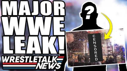 WWE ANGRY With AEW! AEW SUSPENDS Jake Hager! WWE Buys EVOLVE! | WrestleTalk News