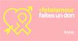 #fetelamour avec AIDES : DJ sets, Grand Amour, concert, il y en a pour tous les goûts !