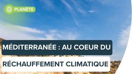 La Méditerranée va subir de plein fouet le réchauffement climatique | Futura