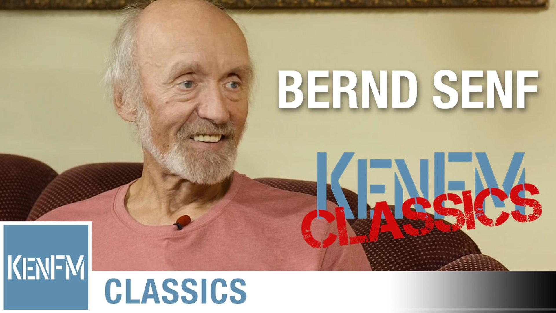 CLASSICS! KenFM im Gespräch mit: Bernd Senf