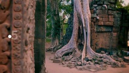 [BA] Angkor, les fantômes de la jungle - 09/07/2020