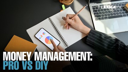 NEWS: Managing your money: Financial planner or DIY?