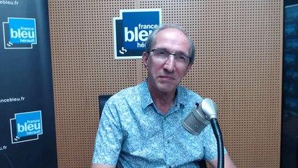 Marc Letourneur, ancien directeur de la TAM, sur les 20 ans du tramway à Montpellier