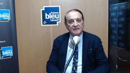 Kleber Mesquida, président du conseil départemental de l'Hérault, sur les résultats des municipales