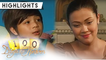 Sophia offers Tikoy to stay with them for a while | 100 Days To Heaven