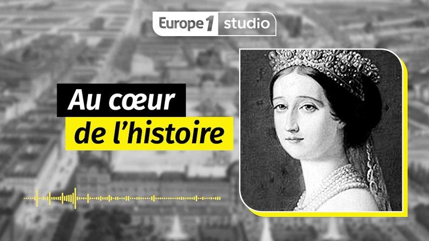 LE SAVIEZ-VOUS ? L'Alsace-Lorraine ne serait peut-être pas française sans l'impératrice Eugénie