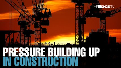 NEWS: Affin Hwang underweight on construction sector