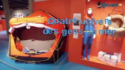 """Sorties : """"Je suis un marin"""" la nouvelle expo à voir au musée portuaire - 30 Juin 2020"""