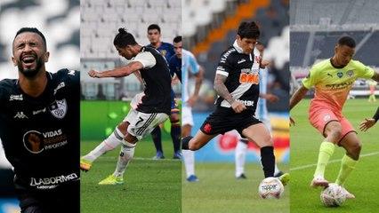 Editor do L! analisa rodada do Carioca e os principais jogos internacionais