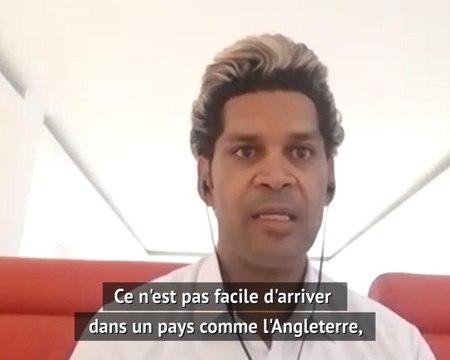 "Interview - Xavier : ""Bruno Fernandes peut devenir une légende de Manchester United"""