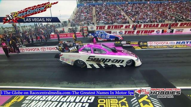 Race Central TV #827