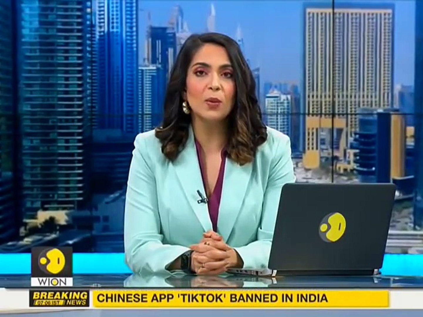 India- PM Modi to address nation at 4pm today - India Top news - WION News