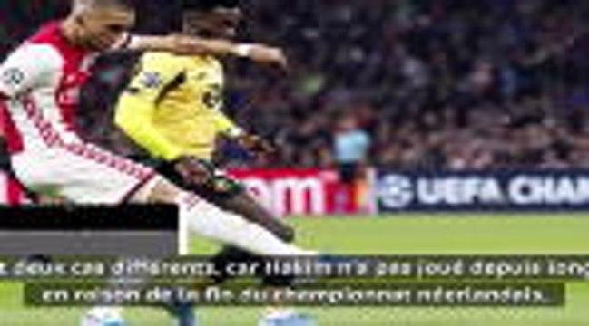 """Transferts - Chelsea : Lampard dévoile son ''plan pour intégrer Ziyech et Werner"""""""