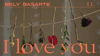 Bely Basarte - I love you