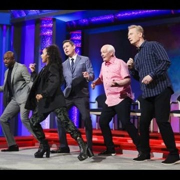 "Watch ""Whose Line Is It Anyway?"" Season 16 Episode 10 [The CW] Live Streaming"