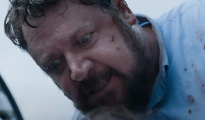 Enragé (Unhinged- - bande annonce - Russell Crowe Thriller vost