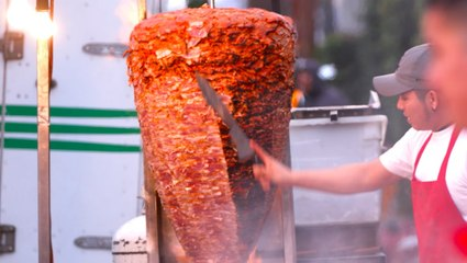 The $1 tacos served by LA's Avenue 26 Taco Stand are some of the best in the country