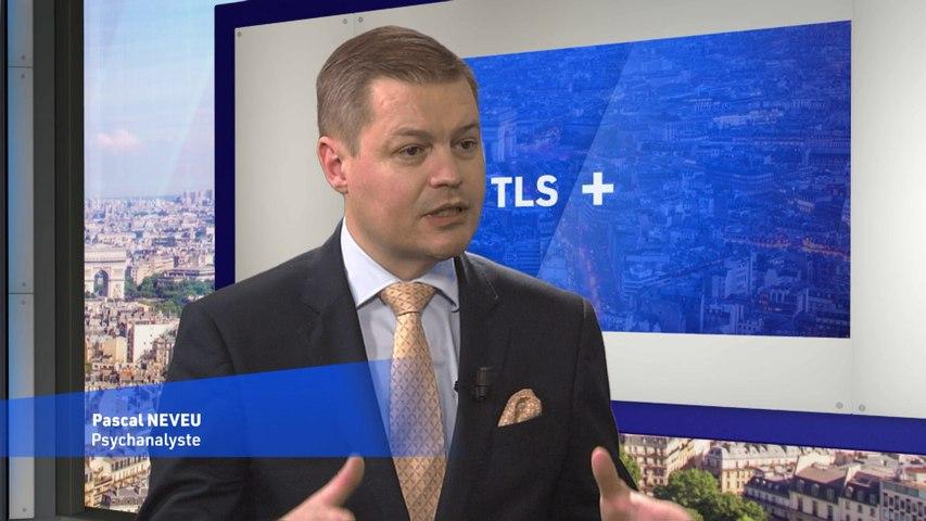 """TLS+ présenté par Laurent Leleux """"Écran et enfants, tous concernés"""" TELESUD 30/06/20"""