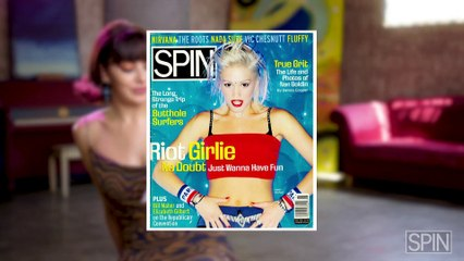 Charli XCX Revisits SPIN Covers of Gwen Stefani, Marilyn Manson and More | SPIN