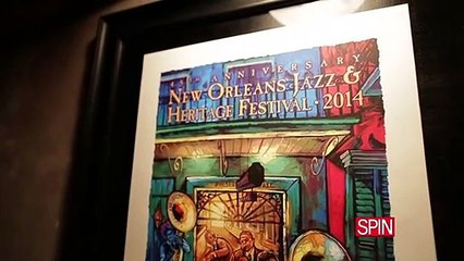 Backstage Pass: Preservation Hall featuring Alabama Shakes