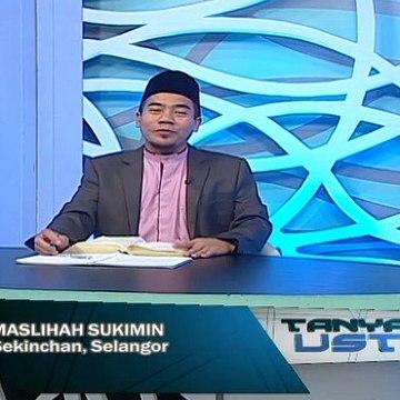 Tanyalah Ustaz (2014) | Episod 276
