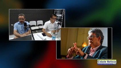 Acompanhe o programa Cidade Notícia desta quarta-feira (01) pela Líder FM de Sousa-PB
