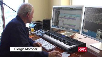 Giorgio Moroder - Making a Song
