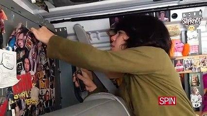 In My Van: Screaming Females