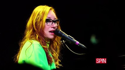 Tori Amos - Parasol (SPIN Sessions)