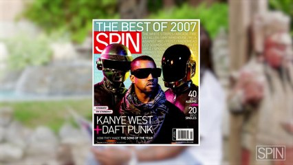 Ty Dolla $ign Revisits SPIN Covers of Kurt Cobain, Kanye West and More† | SPIN